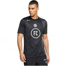 Nike F.C. Top SS Away Jersey T-shirt 010
