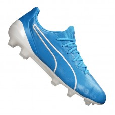 Puma King Platinum FG / AG 02