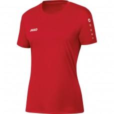 JAKO jersey team ladies short sleeve 01