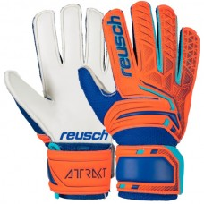 REUSCH ATTRAKT SD OPEN CUFF JUNIOR 290