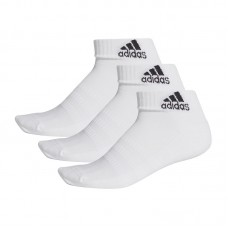 adidas Cushioned Ankle Socks 3P 365