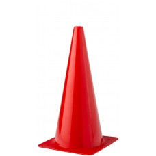 Pylons Height 38 cm Red