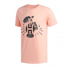 adidas Harden Swagger Verb t-shirt 988