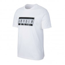 Nike Jordan Sticker Crew t-shirt 100