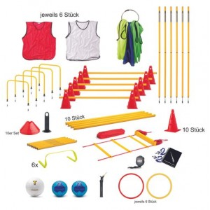 All Coaching Equipment