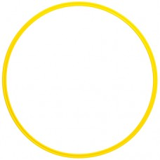 Coordination Ring ø 70 cm Yellow
