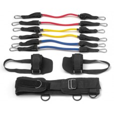Power Bungee Belt 14 - Jump + Sprint Trainer