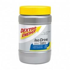 Dextro Energy Iso Drink Powder 440 g Jar Citrus Fresh