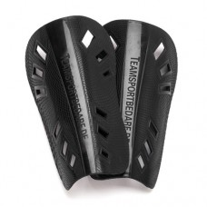 Shin Guards (Pair) – Black