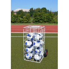 Ball Container (Mobile) - for 16 Balls