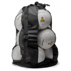 Ball bag - for 12 footballs