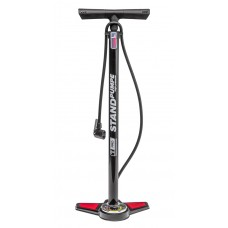 T-PRO Floor Pump (11 Bar) - with Manometer