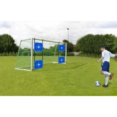T-PRO TargetShooter Junior - for Junior Football Goals 5 x 2 m