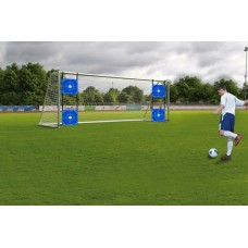 T-PRO TargetShooter Senior – for Football Goal 7,32 x 2,44 m
