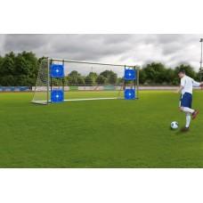 T-PRO TargetShooter Senior – for Football Goal 7,32 x 2,44 m