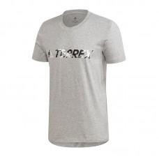 adidas Terrex Logo t-shirt 114