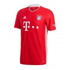 adidas Bayern Munich Home 20/21 358