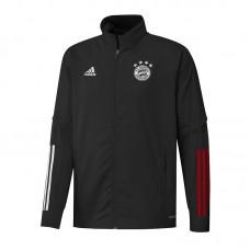adidas Bayern Munich Presentation 355