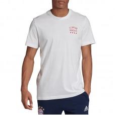 adidas Bayern Munich Street Graphic t-shirt 963