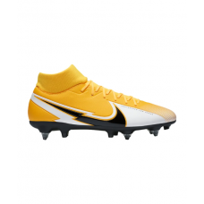 Mercurial Superfly VII Daybreak Academy SG-Pro AC Orange 801