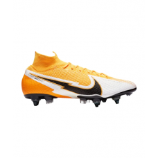 Mercurial Superfly VII Daybreak Elite SG-Pro AC Orange 801
