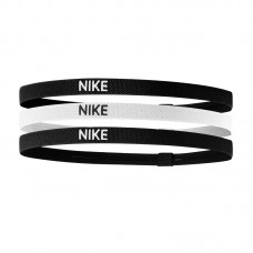 Nike Elastic Hairbands 3er Pack 036