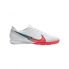 Nike Mercurial Vapor XIII Flash Crimson Academy IC White 163