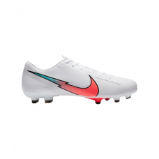 Nike Mercurial Vapor XIII Flash Crimson Academy FG/MG White 163