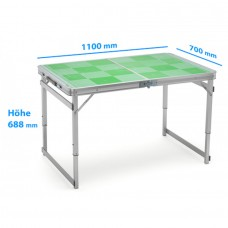 TACTICAL TABLE