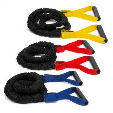 Power bungee cord 4 - for strengthening arms + upper body