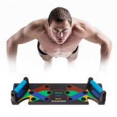 Push-Up Rack Board (9 in 1) – Push-Up Board