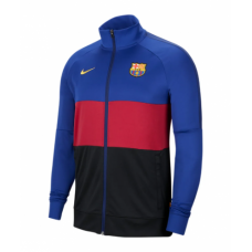 NIKE FC BARCELONA I96 ANTHEM TRACK JUNIOR 455