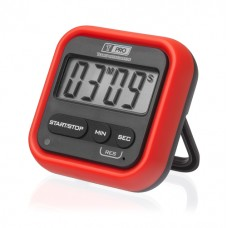 T-PRO Workout Timer - Red
