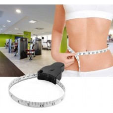 Body tape measure (circumference tape measure) - up to 150 cm