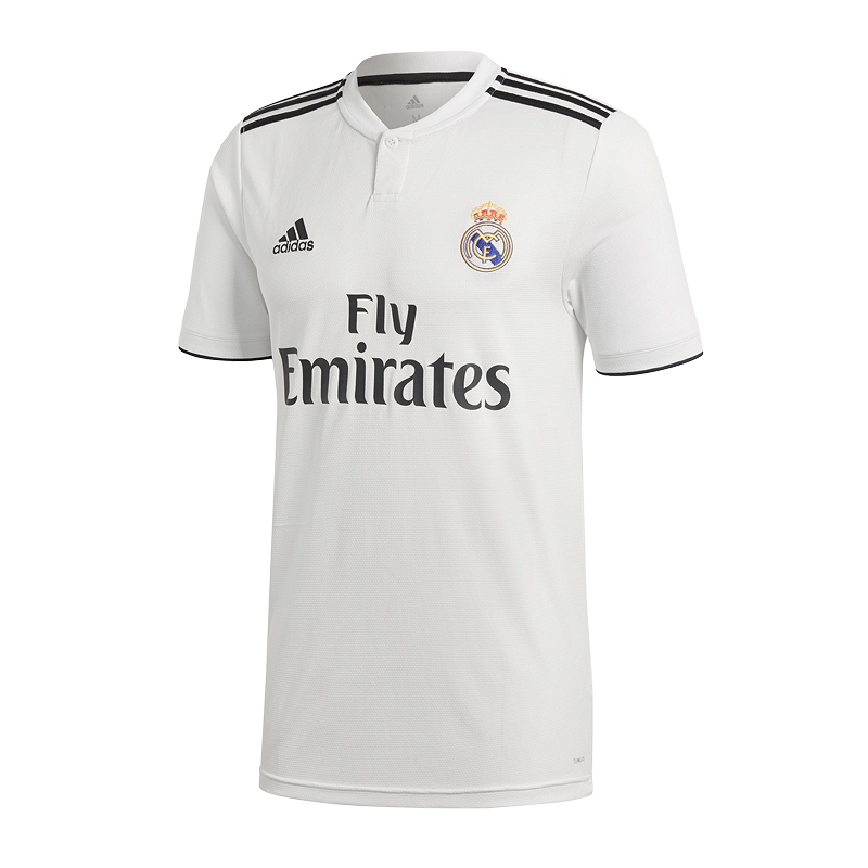 ADIDAS REAL MADRYT HOME 18 19 372
