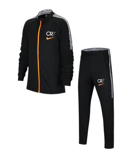 Nike CR7 Trainingsanzug Kids 010